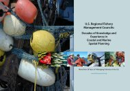 Decades of Knowledge and Experience in Coastal and Marine ...