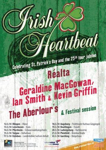 pdf - 0,8 MB - Irish Heartbeat Festival