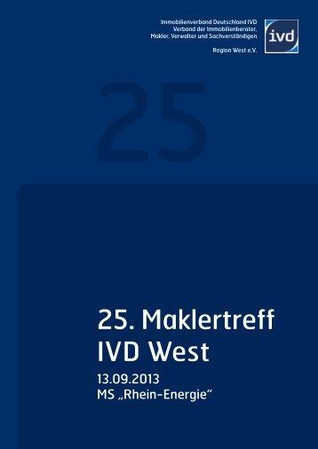 Maklertreff NRW - ED Computer & Design GmbH & Co. KG