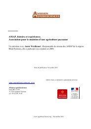 recto PDF-Weidknnet - Mission d'animation des Agrobiosciences