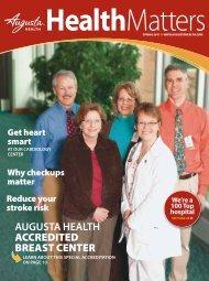 q - Augusta Health
