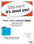 Yearbook Order Form - North Warren Regional School District - Page 2