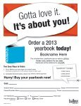 Yearbook Order Form - North Warren Regional School District - Page 4