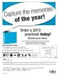Yearbook Order Form - North Warren Regional School District - Page 5