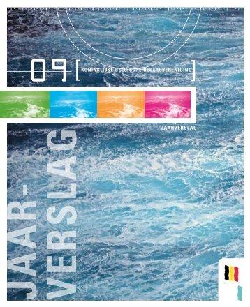 2009 - Koninklijke Belgische Redersvereniging vzw
