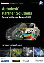Autodesk Partner Solutions - Subscribe
