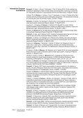 Europass Curriculum Vitae - IRSA - Cnr - Page 5