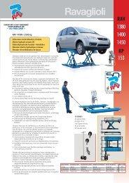 RAV 1380 09 UNICO pdf - RAVAGLIOLI SpA
