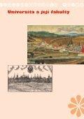 Výroční zpráva - Univerzita Palackého v Olomouci - Page 5