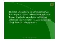(Microsoft PowerPoint ... - Erhvervsstyrelsen