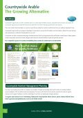 Arable Guide - Countrywide Farmers - Page 4
