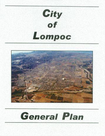 City Of Lompoc Building Department