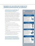 Kühlturmüberwachung Wireless-Vibrationsüberwachung für Motor - Seite 7