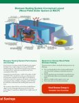 BIOMASS HEATING SYSTEM Wood Pellet Boilers - Department of ... - Page 3