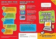primary leaflet - Kidsmart
