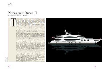 Yacht Premiere - Trinity Yachts