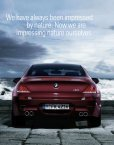 Power wherever the eye falls: the characteristic bonnet - Bmw - Page 4