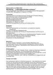 Zeitgeschichtliche Methoden für die Erwachsenenbildung (pdf-Datei ...