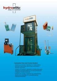 Hydroelite – MR Flexibel und modular (266 kb pdf) - Hydroware