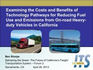 Present - UC Davis Policy Institute for Energy, Environment and the ...