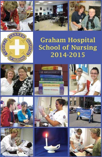 School Catalog - Graham School of Nursing
