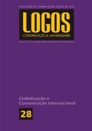 edição 28 completa - Logos - UERJ