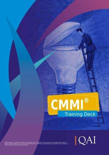 CMMI - QAI