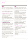UK Children's Commissioners' - Children's Commissioner for Wales - Page 5