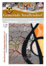 Freitag, 30.11.2012 - Strullendorf
