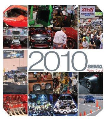 2010 - Sema