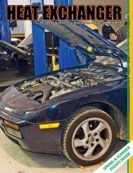 Spring & Sum m er eventS inSide - Shenandoah Region Porsche ...