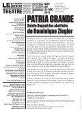 Flyer - Dominique Ziegler - Page 2
