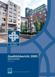 Misericordia 2004-05-18 - Raphaelsklinik Münster