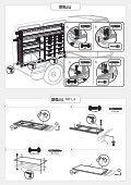 Notice de montage - Modul-System - Page 6