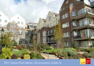 501 Grace Park Manor, Drumcondra, Dublin 9 - Daft.ie