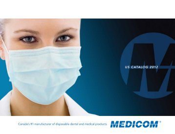 US Dental Catalog - Medicom