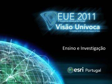 Rui Santos - Esri Portugal