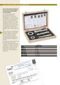 bore gauges - Baty International - Page 3