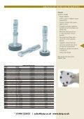 bore gauges - Baty International - Page 4