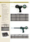 bore gauges - Baty International - Page 5