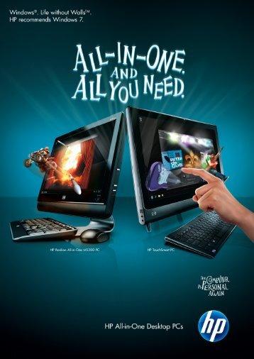 Download Brochure - HP