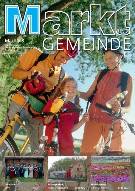 Das M + G FirmenPortrait - Gewerbeverein Herzebrock-Clarholz