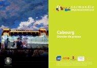 Le Festival Normandie Impressionniste - Cabourg