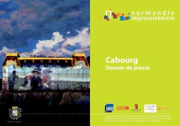 Le Festival Normandie Impressionniste - Cabourg