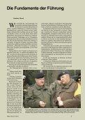 Die Fundamente der Führung - Österreichs Bundesheer - Seite 3