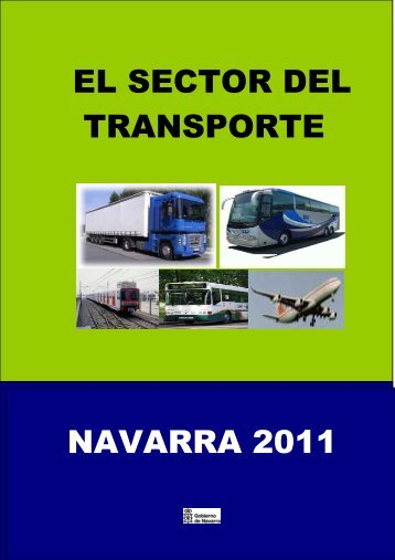 SECTOR TRANSP 2011 - Navarra