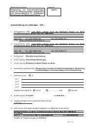 Bekanntmachung Überwachung EMA - Die Vergabeplattform des ...