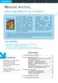 Les modules de l'exposition - Cap Sciences - Page 2