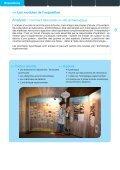 Les modules de l'exposition - Cap Sciences - Page 6
