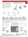 Panel Fasteners and Hole Plugs Catalog - Purchase Partners - Page 3